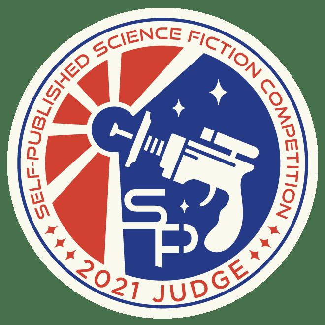 SPSFC's railgun logo. They're just that cool